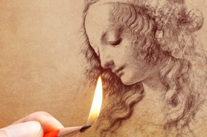 Drawing the Light