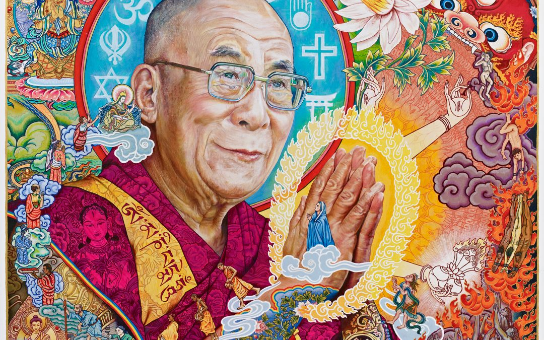 The Heart of His Holiness