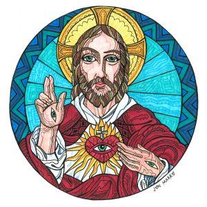 Copy of Jesus_square