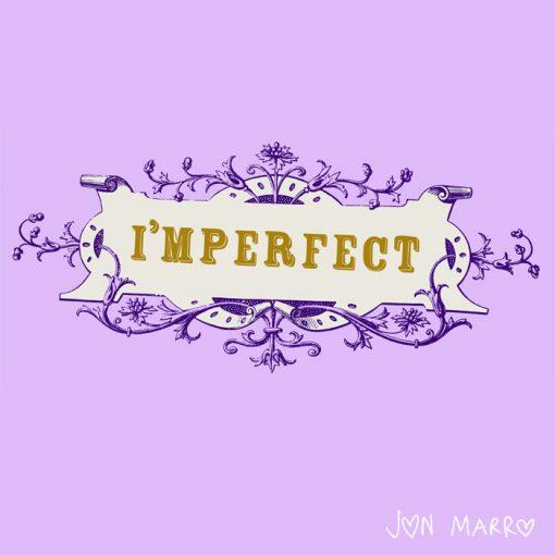 Copy of i'mperfect
