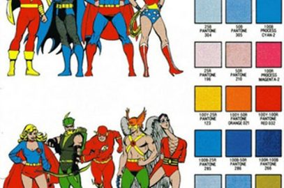 The Superpowers Of Color