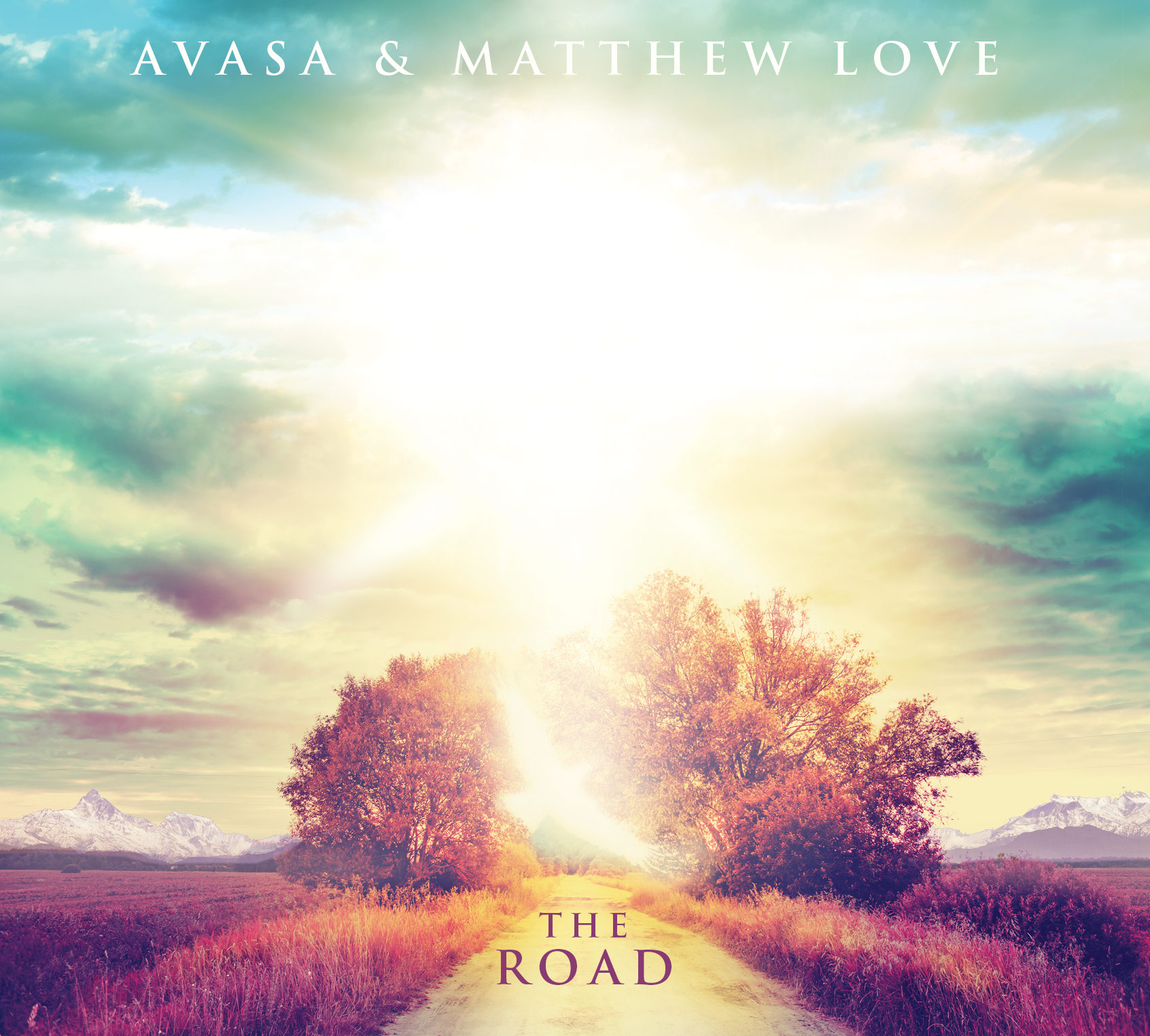 Avasa & Matthew Love: The Road
