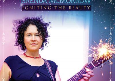 Brenda McMorrow: Igniting The Beauty