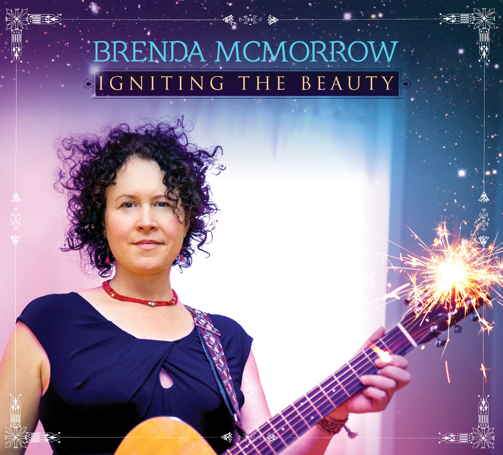 Brenda McMorrow: Igniting The Beauty