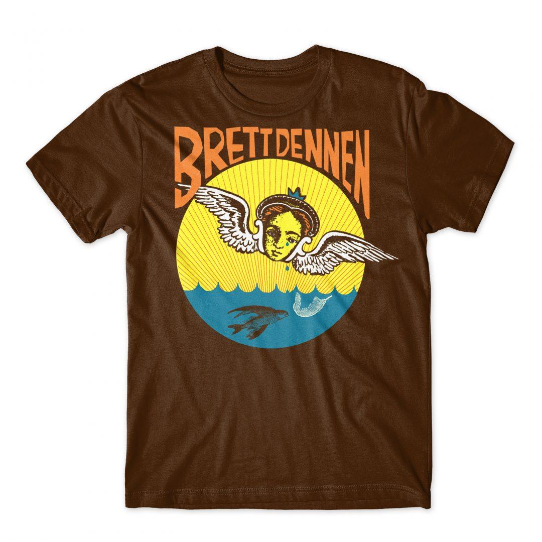 Brett Dennen T-Shirts