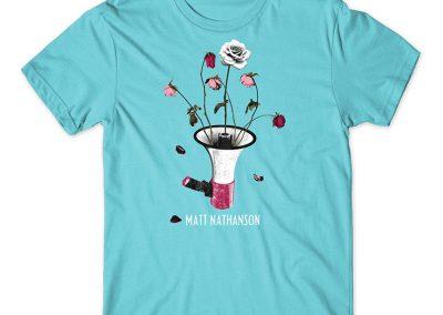 BullHorn-tshirt