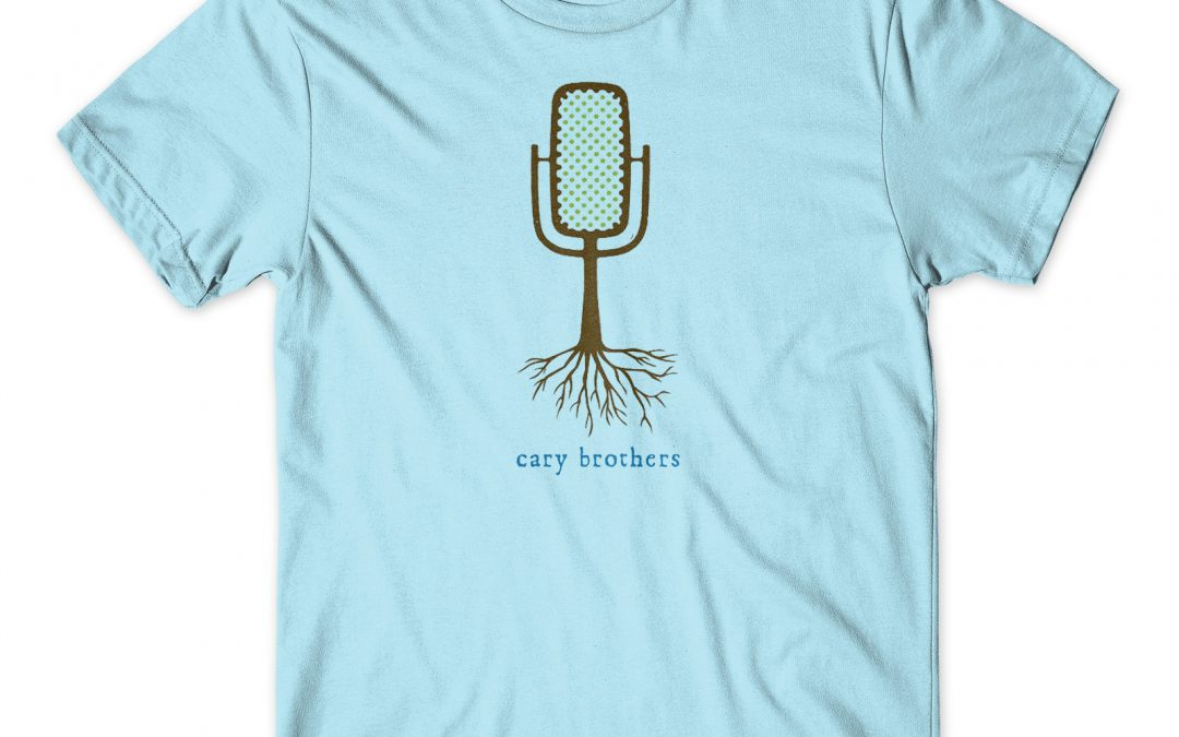 Cary Brothers T-Shirts