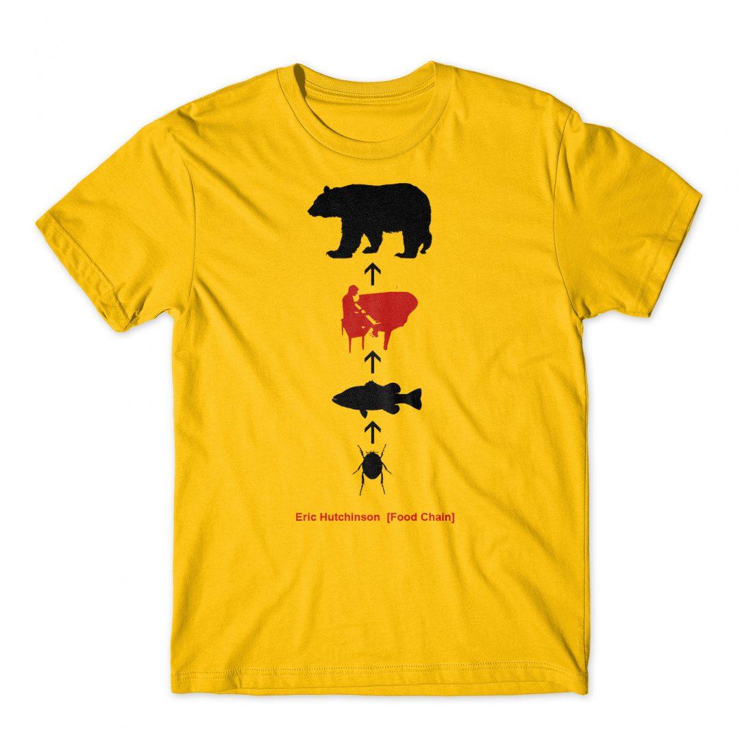 Eric Hutchinson T-Shirts