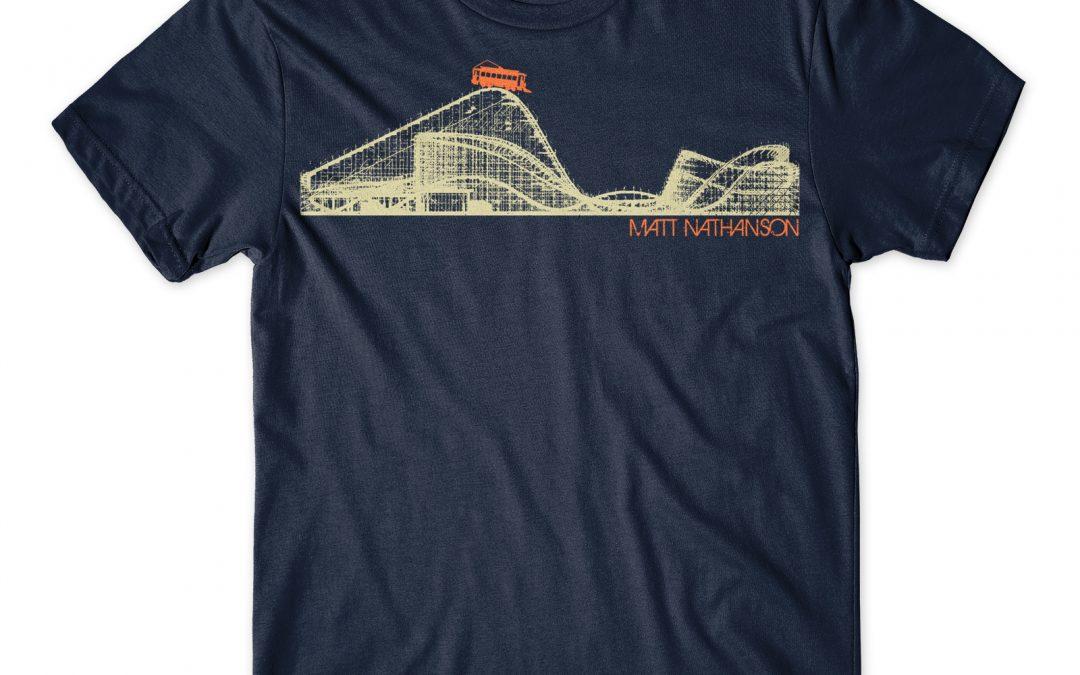 Matt Nathanson T-Shirts