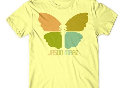 MrazButterfly