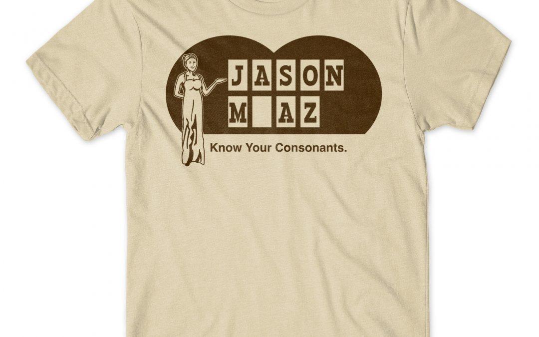 Jason Mraz T-Shirts