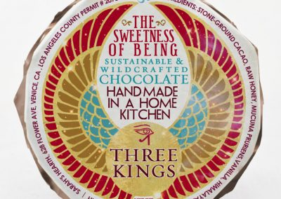 Packaging Design for The Sweetness Of Being