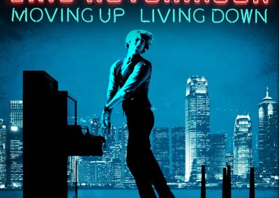 Eric Hutchinson: Moving Up Living Down
