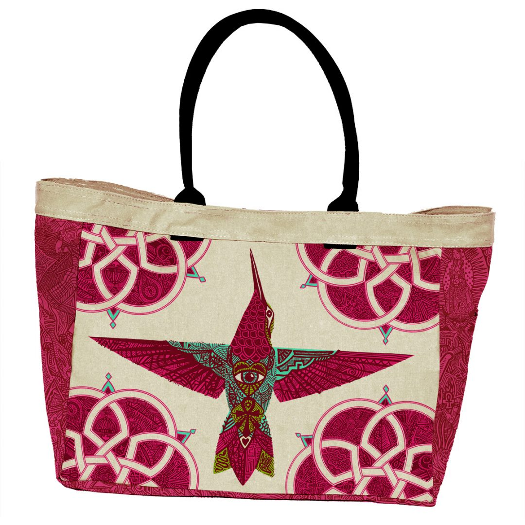Tote Bag Designs for LuLu Dharma