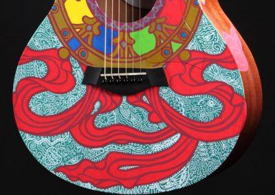 Custom Taylor Guitars