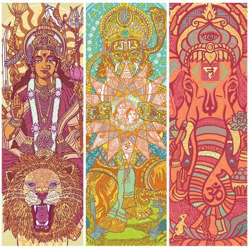 hindu_trinity_display
